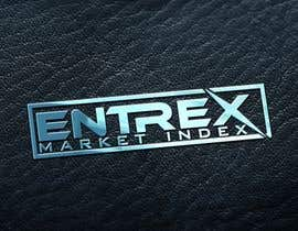#13 for Update our Entrex Market Index Logo by towhidhasan14