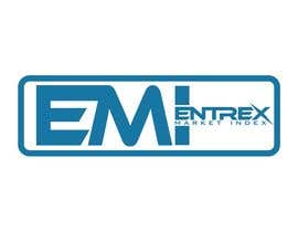 #38 for Update our Entrex Market Index Logo by towhidhasan14