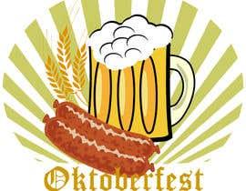 #9 untuk Design an Oktoberfest Logo oleh RitaRose