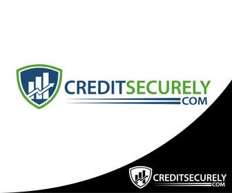 alikarovaliya tarafından Design a Logo for CreditSecurely.com için no 62
