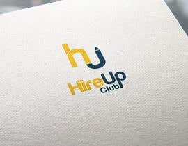 #70 untuk Design a Logo for HireUp Club oleh allrounderbd