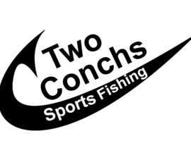 #69 untuk Two Conchs Sports Fishing oleh urrajp