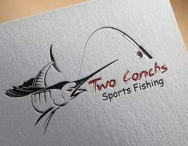 #2 untuk Two Conchs Sports Fishing oleh esameisa