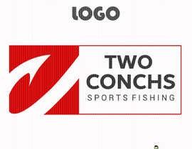#59 untuk Two Conchs Sports Fishing oleh esameisa