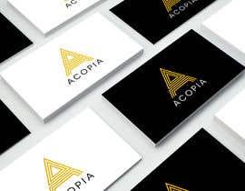 """ChoDa93 tarafından Diseñar un isologotipo para la marca """"ACOPIA"""" için no 27"""