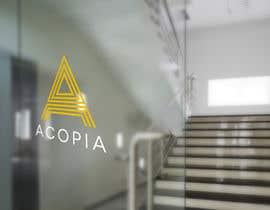 """ChoDa93 tarafından Diseñar un isologotipo para la marca """"ACOPIA"""" için no 34"""