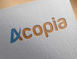 """tolomeiucarles tarafından Diseñar un isologotipo para la marca """"ACOPIA"""" için no 12"""
