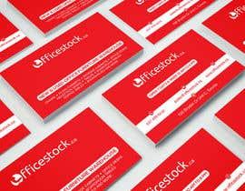 #33 untuk Design a business card oleh BikashBapon