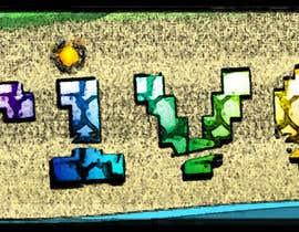 #82 untuk Modify My Logo for an Indie Game oleh Lee0z