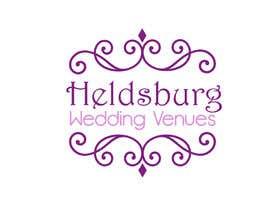 #22 untuk Healdsburg Wedding Venues oleh JennyJazzy