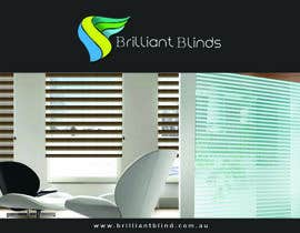 tramezzani tarafından Design a catalouge for brilliantblind.   20pages. için no 5