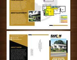 #14 untuk Design a Brochure oleh dsquarestudio