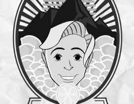 """#24 for Design a Logo for limoncello """"luiquer"""" company by GoonzDesigns"""