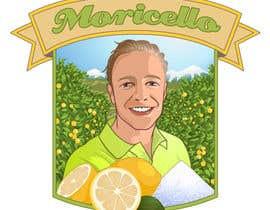 "#17 for Design a Logo for limoncello ""luiquer"" company by orlandi"