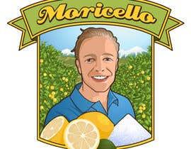 "#18 for Design a Logo for limoncello ""luiquer"" company by orlandi"