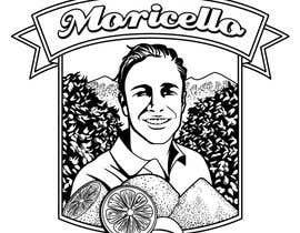 "#39 for Design a Logo for limoncello ""luiquer"" company by orlandi"