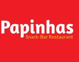 #56 untuk Projetar um Logo Snack-Bar oleh JonathanRGG