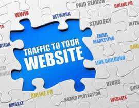 #1 untuk Get Traffic to my Website oleh jerryfransics
