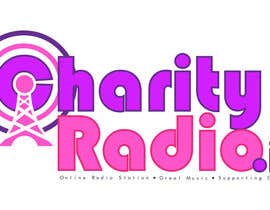 #42 untuk Radio Station Logo for marketing and website and social media oleh ciprilisticus