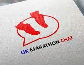 #51 untuk Design a Logo for UK Marathon Chat oleh oceankingdom
