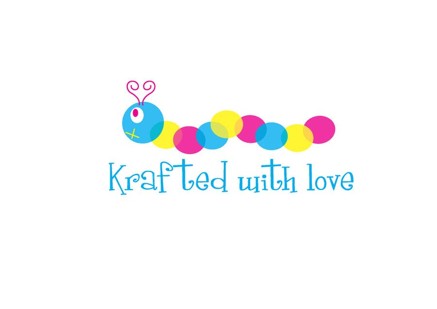 #60 for Kids craft site n logo by watzinglee