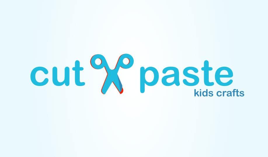 Inscrição nº 30 do Concurso para Kids craft site n logo