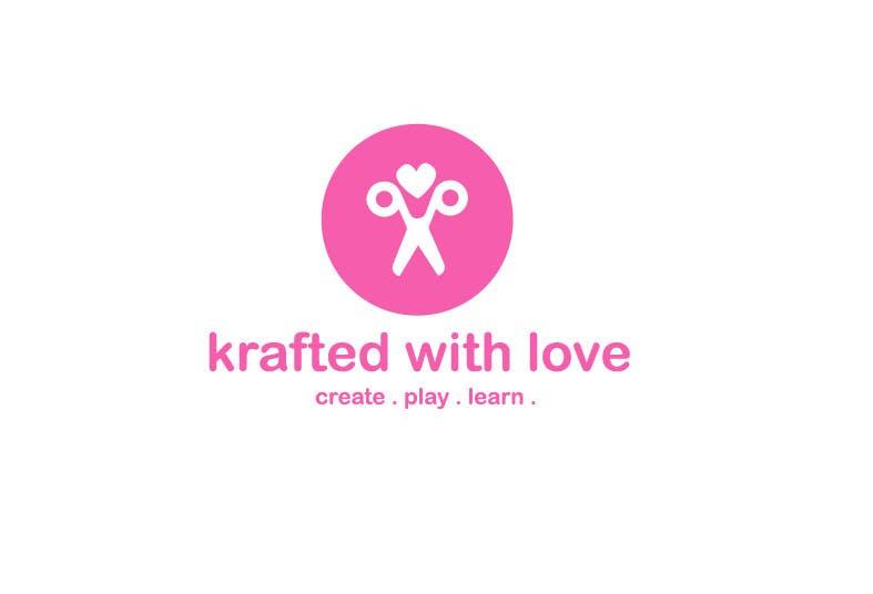 Inscrição nº 46 do Concurso para Kids craft site n logo