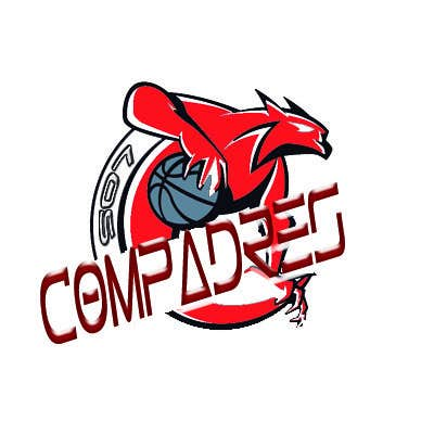Contest Entry #                                        7                                      for                                         Design a basketball Logo (for uniform jersey)
