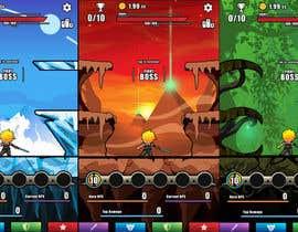 #14 untuk Help Us Design a Mobile Game! oleh nikolaangelkoski