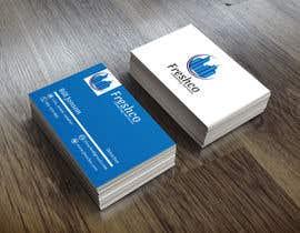 smelena95 tarafından Design a Logo AND Business card for a Janitorial Company için no 22