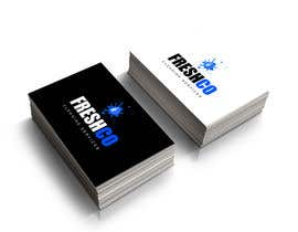 #3 untuk Design a Logo AND Business card for a Janitorial Company oleh Diman0699