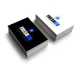 Diman0699 tarafından Design a Logo AND Business card for a Janitorial Company için no 3