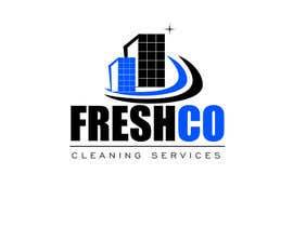 Diman0699 tarafından Design a Logo AND Business card for a Janitorial Company için no 10