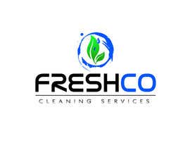 #11 untuk Design a Logo AND Business card for a Janitorial Company oleh Diman0699