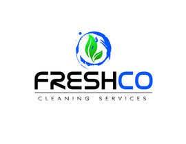 Diman0699 tarafından Design a Logo AND Business card for a Janitorial Company için no 11