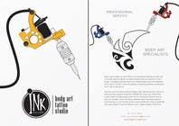 Graphic Design Inscrição do Concurso Nº2 para Design a Flyer for Ink Gallery