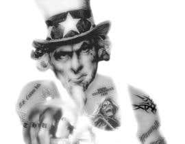 hyroglifbeats tarafından Design Uncle Sam Gangster için no 25