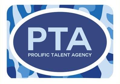 leoghelli tarafından Design a Logo for Prolific Talent Agency (PTA) için no 4