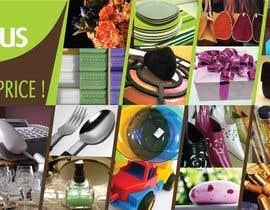 #26 untuk Design a Store front Banner oleh phoenixgraphiko