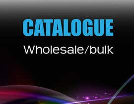 #11 for Catalogue Design by manjegraphics