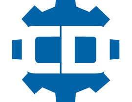 #57 untuk Design a Logo for stylized initials oleh Debabrata09