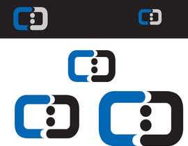 #6 untuk Design a Logo for stylized initials oleh NILESH38