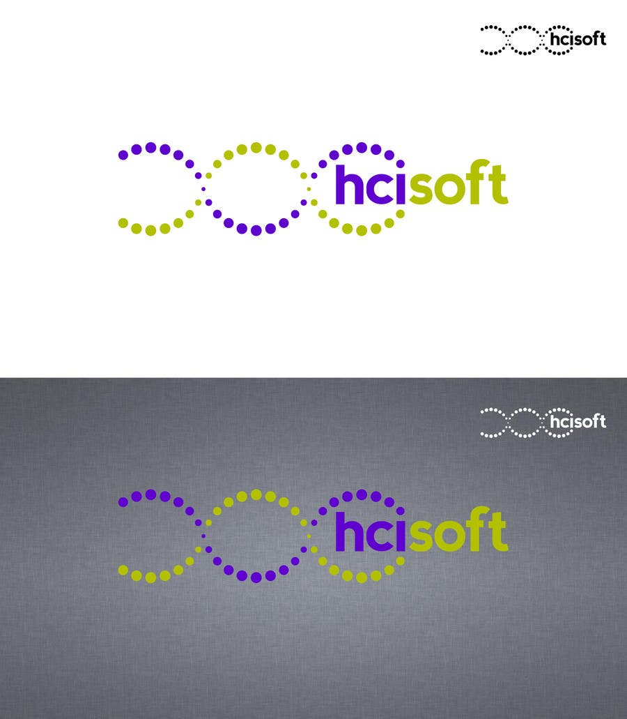 #12 for Design a Logo for Human Computer Interaction softwar company by HallidayBooks