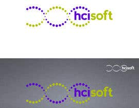 #12 untuk Design a Logo for Human Computer Interaction softwar company oleh HallidayBooks