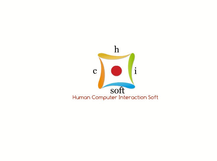 #27 for Design a Logo for Human Computer Interaction softwar company by adnanbahrian