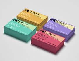 adilansari11 tarafından Design Business Card for New Light Company için no 10