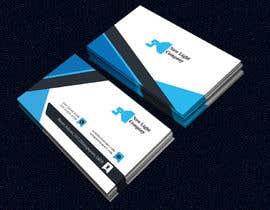 visualartsin tarafından Design Business Card for New Light Company için no 11