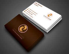 #186 for Design business cards for home based Bakery by orpagraph