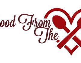 #37 untuk Design a Logo for Food From The Heart oleh morningdeer