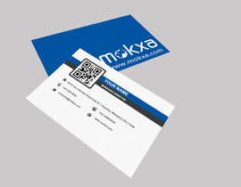 POONAKHATRI tarafından Design some Business Cards for Mokxa Technologies LLC için no 22